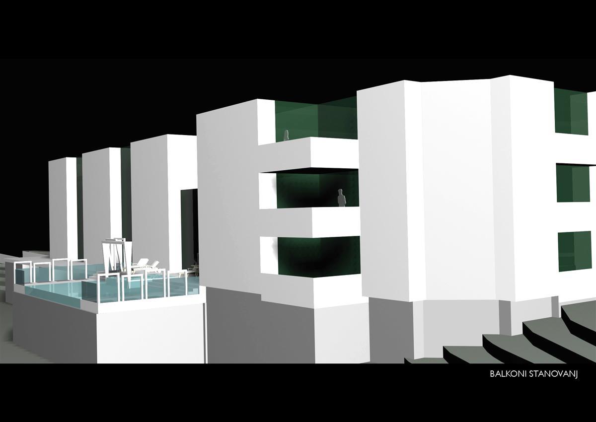 balkoni stanovanj