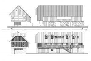 Apartmajski objekt, Kranjska Gora, sprememba namembnosti