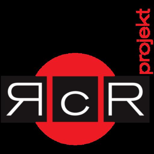 RcR logo