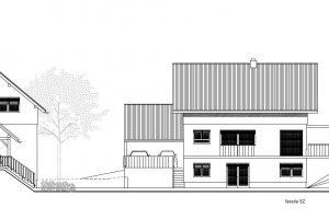 Stanovanjska hiša, Zgoša, 2017