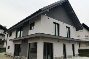 Stanovanjska hiša, Šenčur
