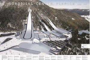 Nordijski center Planica