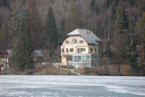 Vila Rog, Bled