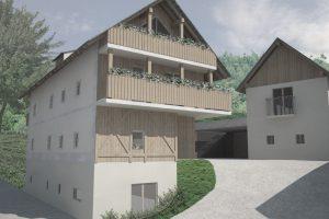 Turistični kompleks, Bled