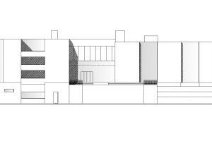 Poslovno stanovanjski objekt KH, Medvode